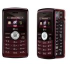 LG VX9200 enV3 Bluetooth Music Camera GPS RED Phone Verizon