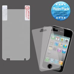 HTC Rhyme Screen Protector Twin Pack