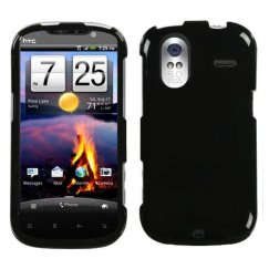 HTC Amaze 4G Natural Black Case