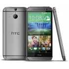 HTC One M8 32GB Android Smartphone - ATT Wireless - Gray
