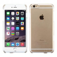 Apple iPhone 6/6s Plus T-Clear Case