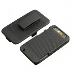 Motorola Atrix HD Qmadix Case with Holster Combo