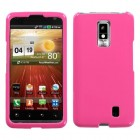 LG Spectrum Natural Blush Phone Protector Cover