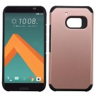 HTC 10 Rose Gold/Black Astronoot Phone Protector Cover