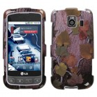 LG Optimus S Hunter Case