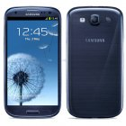 Samsung Galaxy S3 I9300 Blue Android Phone Unlocked