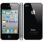 Apple iPhone 4 32GB Smartphone - Cricket Wireless - Black
