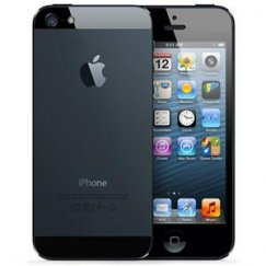 Apple iPhone 5 16GB Smartphone - Virgin Mobile - Black