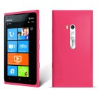 Nokia Lumia 900 GPS PDA Camera Pink Windows Phone 7 ATT