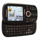 Samsung U450 Intensity Bluetooth Camera Music Phone Verizon