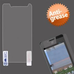 Huawei Valiant / Ascend Plus Anti-grease LCD Screen Protector/Clear