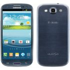 Samsung Galaxy S3 SGH-T999 16GB in Blue 4G LTE Phone Unlocked GSM