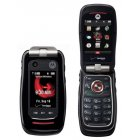 Motorola V860 Barrage Bluetooth Camera GPS PTT Phone Verizon