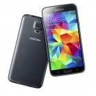 Samsung Galaxy S5 SM-G900 16GB Android Smartphone - Unlocked GSM - Black