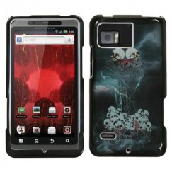 Motorola Droid Bionic Horror Case