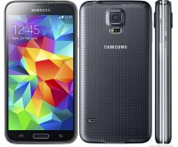 Samsung Galaxy S5 16GB in Charcoal Waterproof 4G LTE Android Phone for Sprint PCS