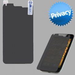 Alcatel One Touch Fierce Privacy Screen Protector