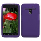 LG Revolution Solid Skin Cover (Dr Purple)