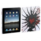 AppleiPad 1st Generation 2010 Lizzo Bloody Rose Back Case