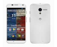 Motorola Moto X XT1058 16GB 10MP Camera 4G LTE WHITE Android Phone Verizon