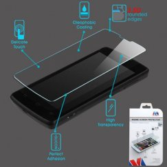 ZTE Uhura N817 Tempered Glass Screen Protector