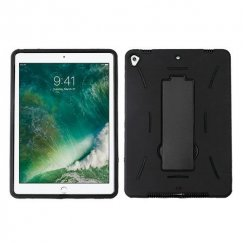 AppleiPad iPad 9.7 2017 Black/Black Symbiosis Stand Case