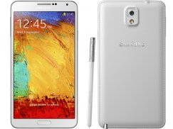 Samsung Galaxy Note 3 32GB N900A Android Smartphone - ATT Wireless - White
