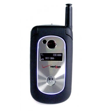 Motorola V325 Camera Phone with Speakerphone for Verizon