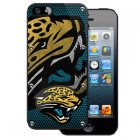 Officially Licensed NFL Protector Case for Apple iPhone 5, Jacksonville Jaguars