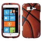 Samsung Focus 2 Basketball-Sports Collection Phone Protector Cover