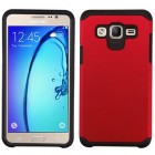 Samsung Galaxy On5 Red/Black Astronoot Case