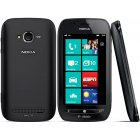 Nokia Lumia 710 WiFi Music 3G Black Windows Phone 7 TMobile