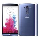 LG G3 LS990 32GB 4G LTE Android Smartphone in Blue Steel Sprint PCS