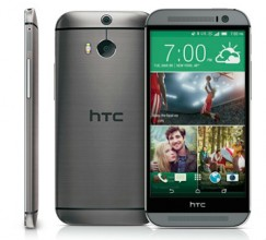 HTC One M8 32GB Android Smartphone for Sprint - Gray