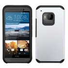 HTC One M9 Silver/Black Astronoot Case