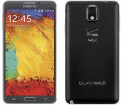 Samsung Galaxy Note 3 32GB N900V Android Smartphone for Verizon - Black