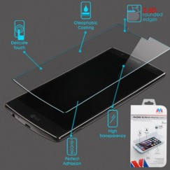 LG G Stylo 3 Tempered Glass Screen Protector (2.5D)