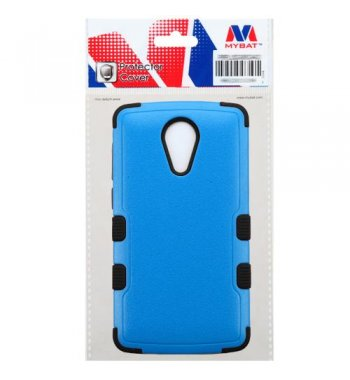ZTE Uhura N817 Natural Dark Blue/Black Hybrid Case