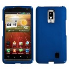 LG Spectrum Solid Dark Blue Case