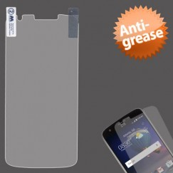 ZTE Grand X 3 / Warp 7 Anti-grease LCD Screen Protector/Clear