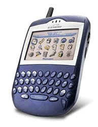 Blackberry 7510 Color PDA Phone for Nextel