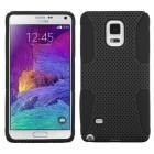 Samsung Galaxy Note 4 Black/Black Astronoot Case