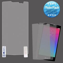 LG Escape 2 Screen Protector Twin Pack