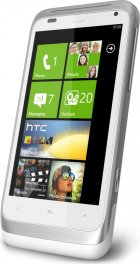 HTC Radar 8GB Windows 7.5 Smartphone for T-Mobile - White