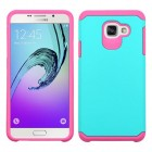 Samsung Galaxy A7 Teal Green/Hot Pink Astronoot Case