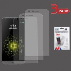 LG G5 Screen Protector (3-pack)