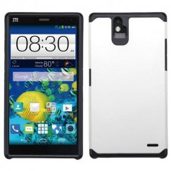 ZTE Grand X Max / Grand X Max Plus White/Black Astronoot Case