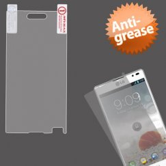 LG Optimus L9 Anti-grease LCD Screen Protector/Clear
