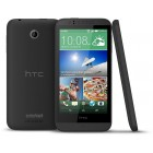 HTC Desire 510 8GB Android Smartphone for Cricket - Gray