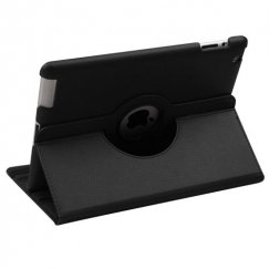 Black Premium Rotatable Wallet